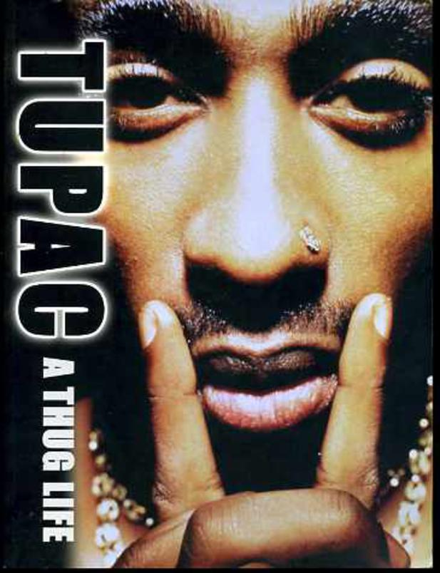 Image for Tupac: A Thug Life