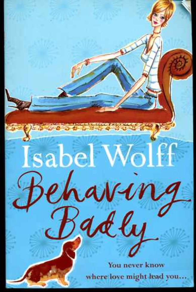 Image for Behaving Badly