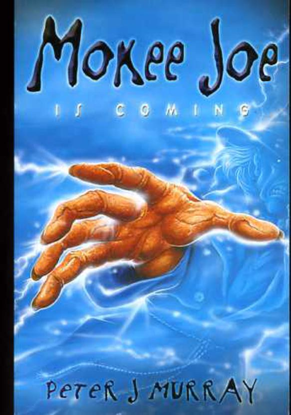 Image for Mokee Joe is Coming