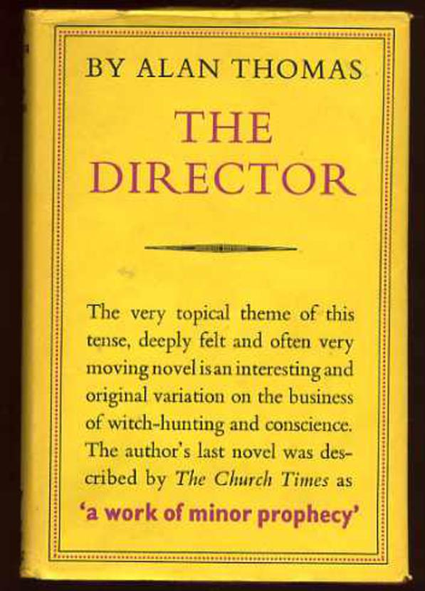 Image for The Director