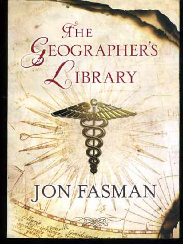 Image for Geographer's Library