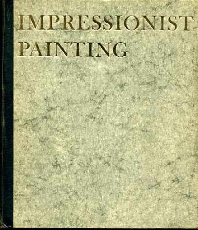 Image for Impressionist Painting
