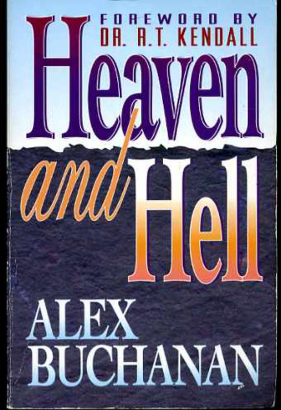 Image for Heaven and Hell