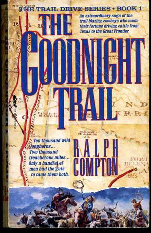 Image for The Goodnight Trail