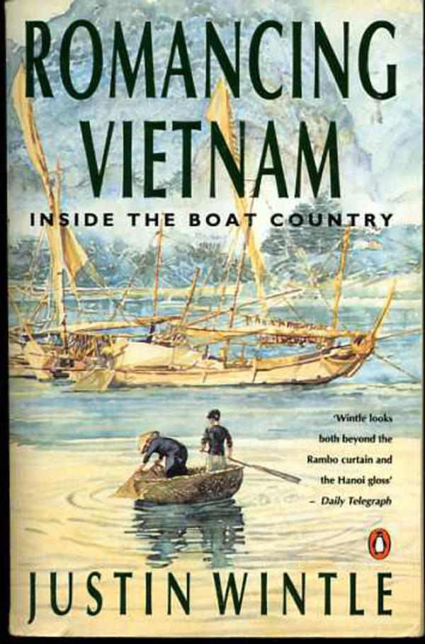 Image for Romancing Vietnam : Inside the Boat Country