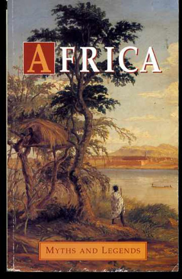 Image for Africa : Myths and Legends