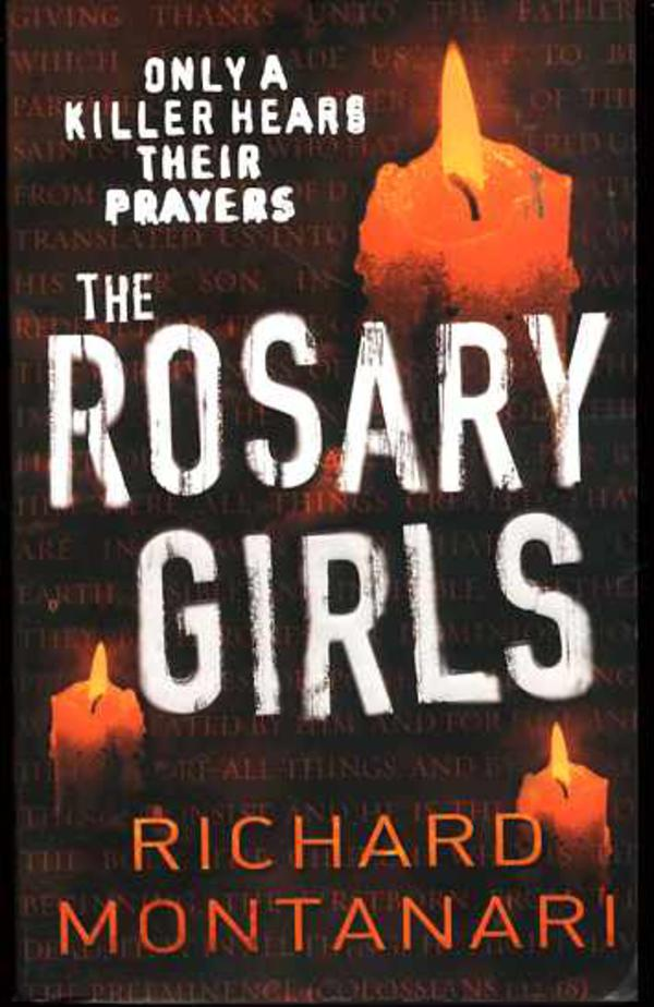 Image for The Rosary Girls