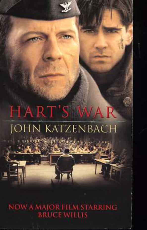 Image for Hart's War