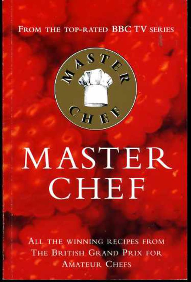 Image for Master Chef, 1997