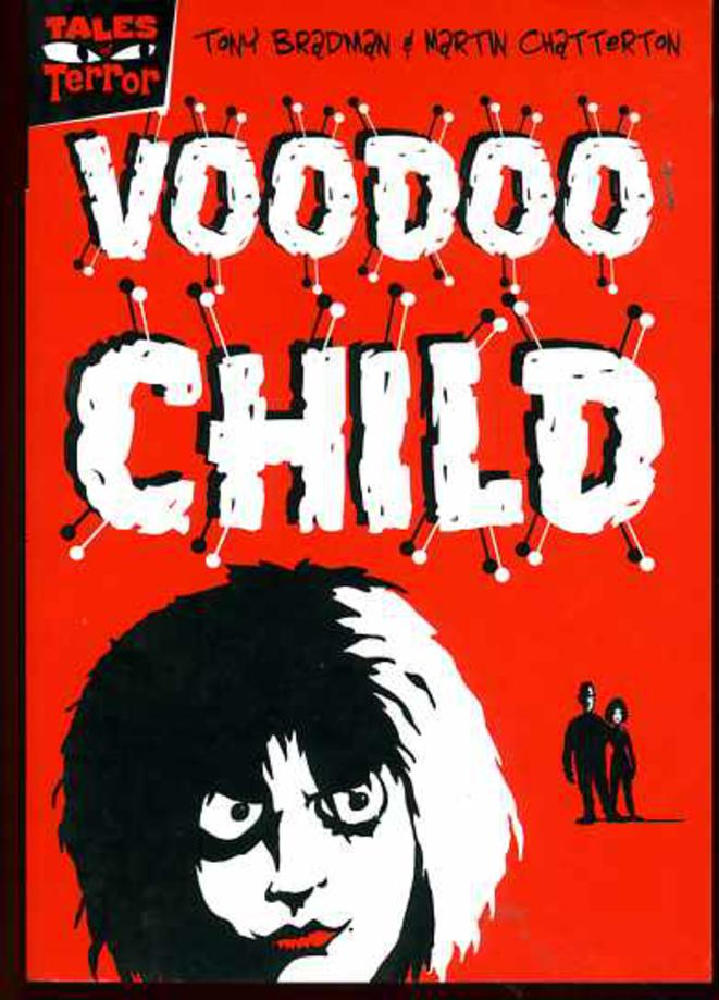 Image for Voodoo Child