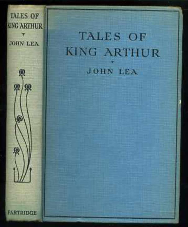 Image for Tales of King Arthur and the Round Table
