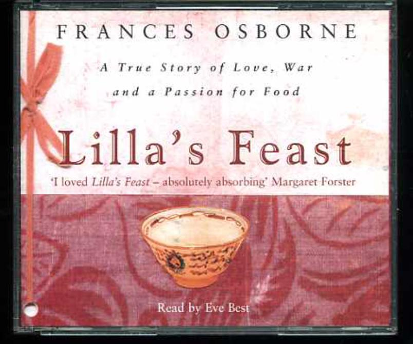Image for Lilla's Feast