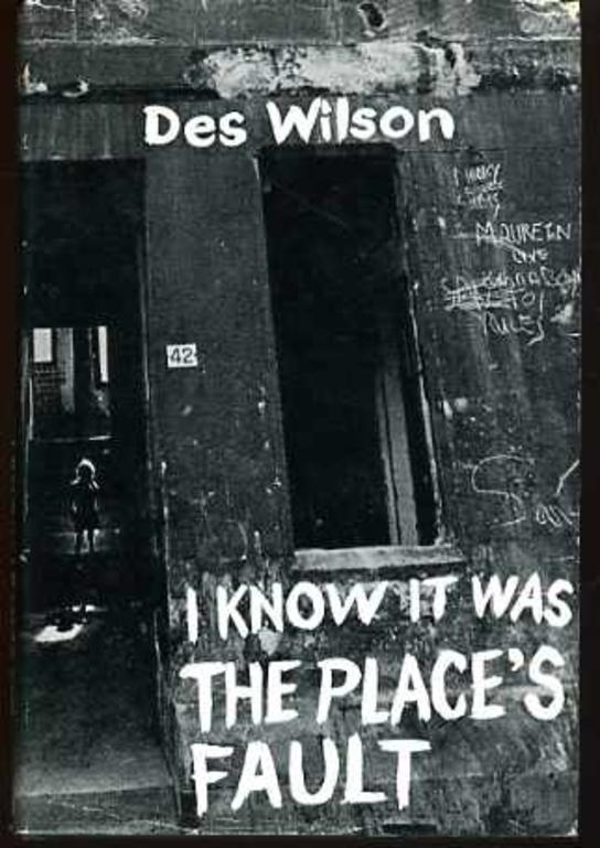 Image for I Know It Was the Place's Fault