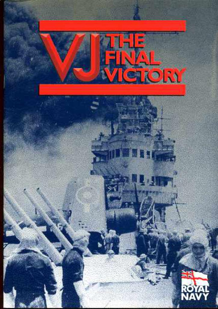 Image for VJ The Final Victory