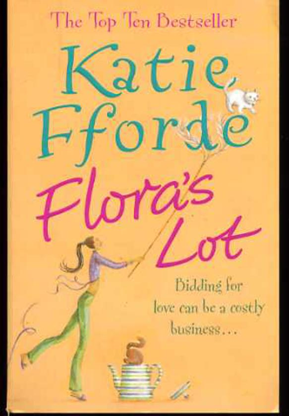 Image for Flora's Lot