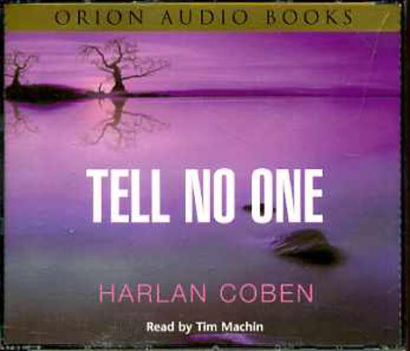 Image for Tell No One