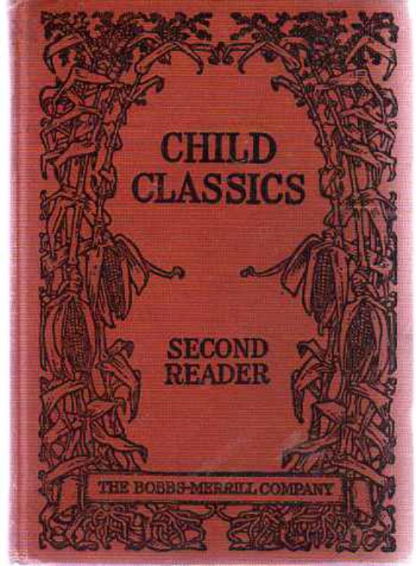 Image for Child Classics: The Second Reader