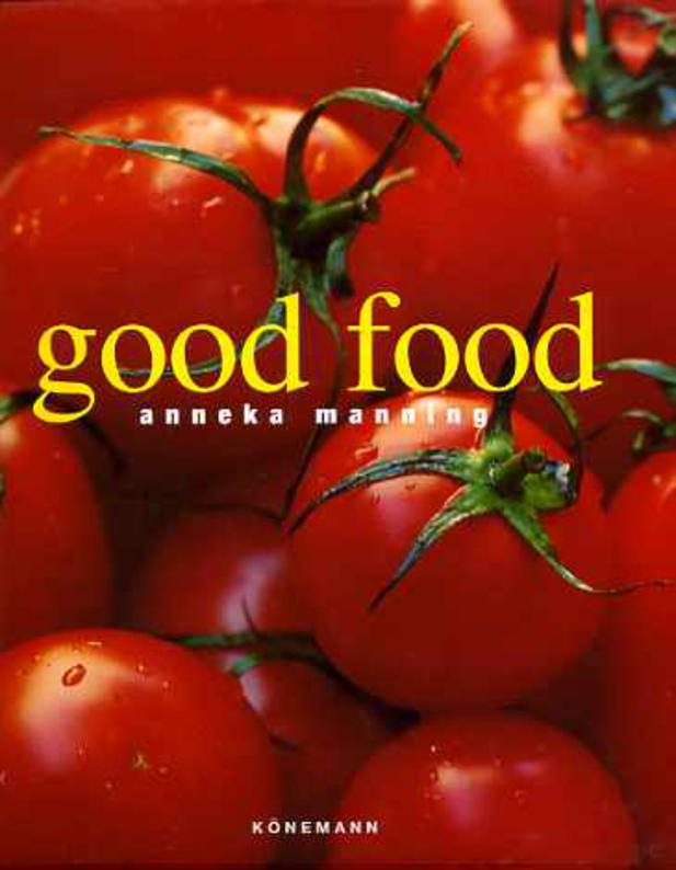 Image for Good Food