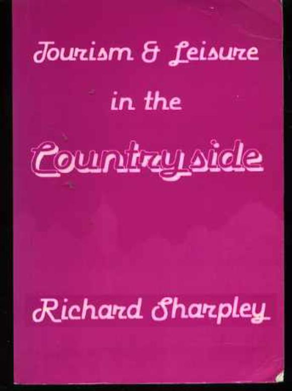 Image for Tourism & Leisure in the Countryside
