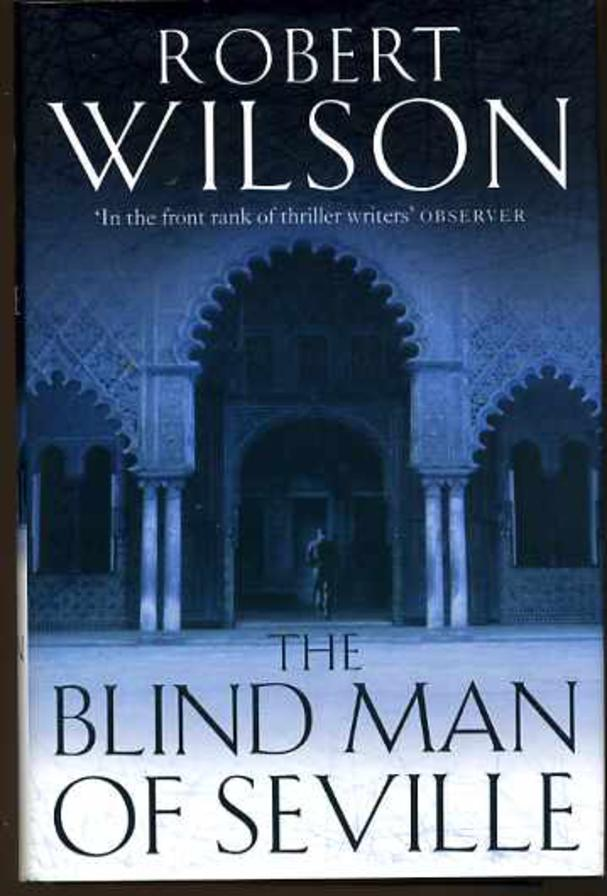 Image for The Blind Man of Seville (SIGNED COPY)