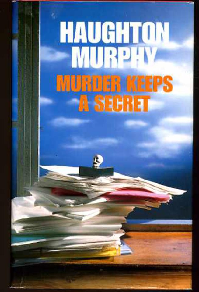 Image for Murder Keeps a Secret