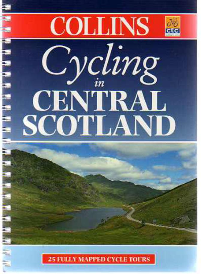 Image for Cycling in Central Scotland
