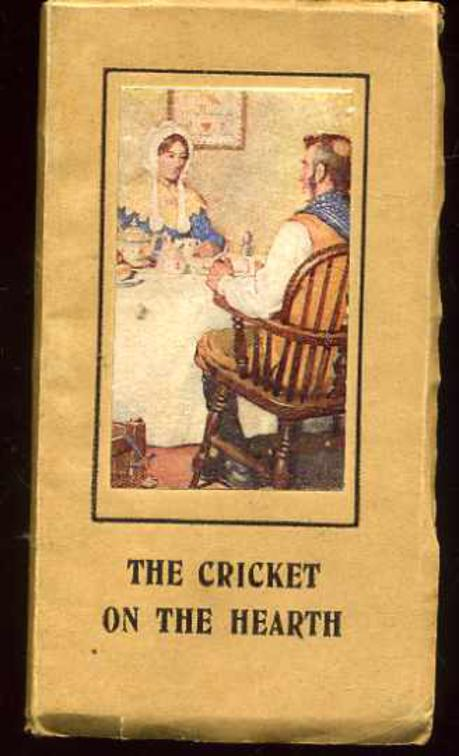 Image for The Cricket on the Hearth