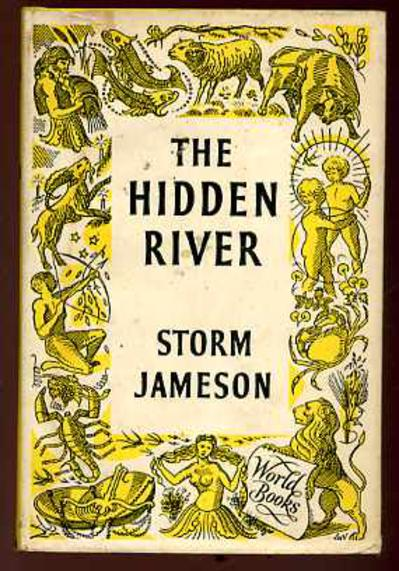 Image for The Hidden River
