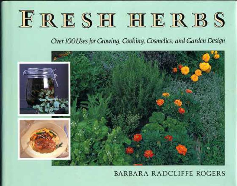 Image for Fresh Herbs