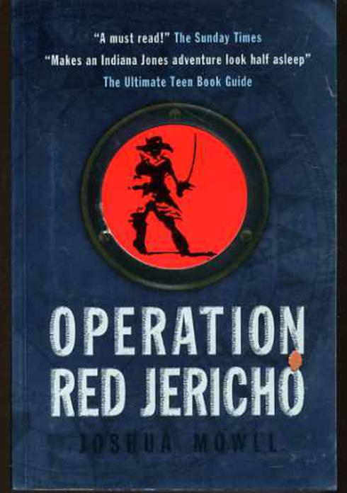 Image for Operation Red Jericho