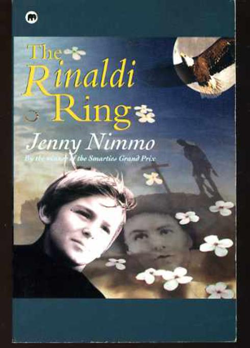 Image for The Rinaldi Ring