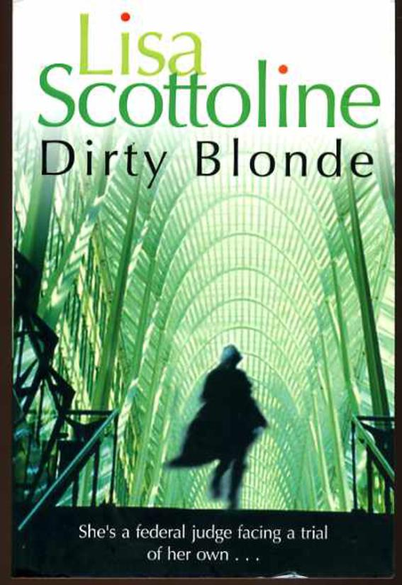 Image for Dirty Blonde