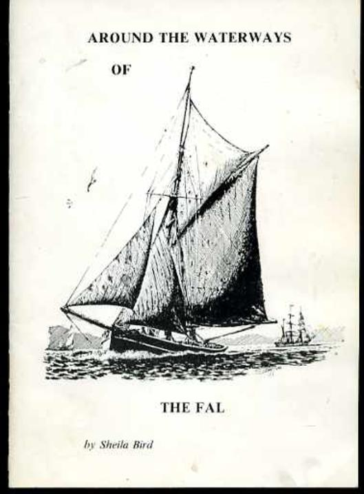 Image for Around the Waterways of the Fal