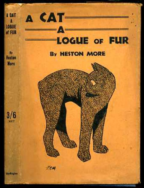Image for A Catalogue of Fur or Furry Fancies