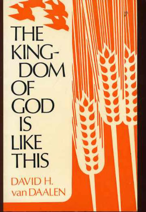 Image for The Kingdom of God is Like This