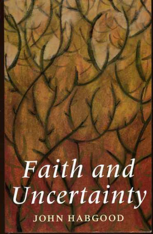 Image for Faith and Uncertainty