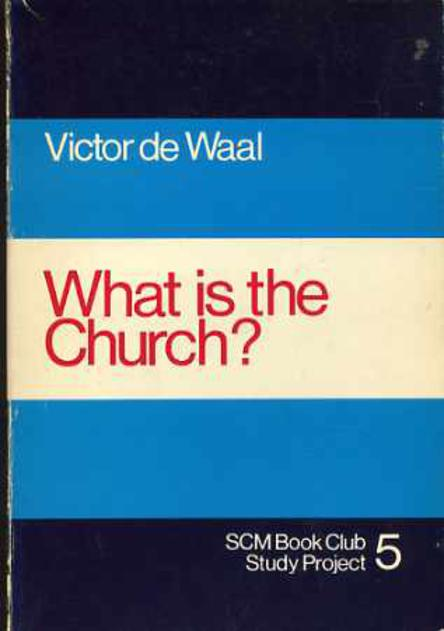 Image for What Is the Church