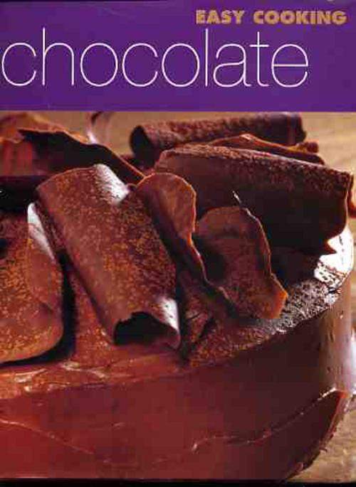 Image for Chocolate - Easy Cooking