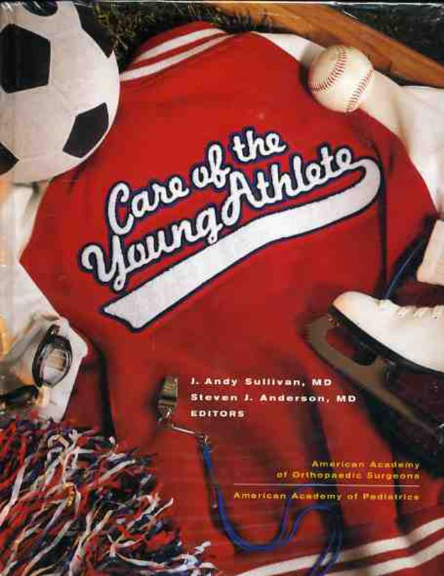 Image for Care of the Young Athlete