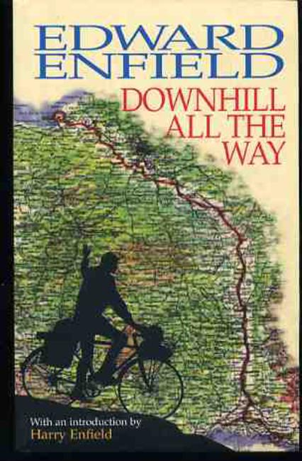 Image for Downhill All the Way