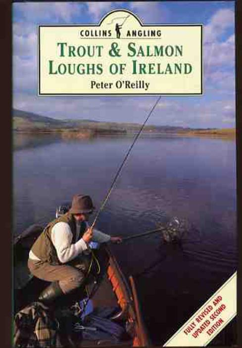 Image for Trout & Salmon Loughs of Ireland