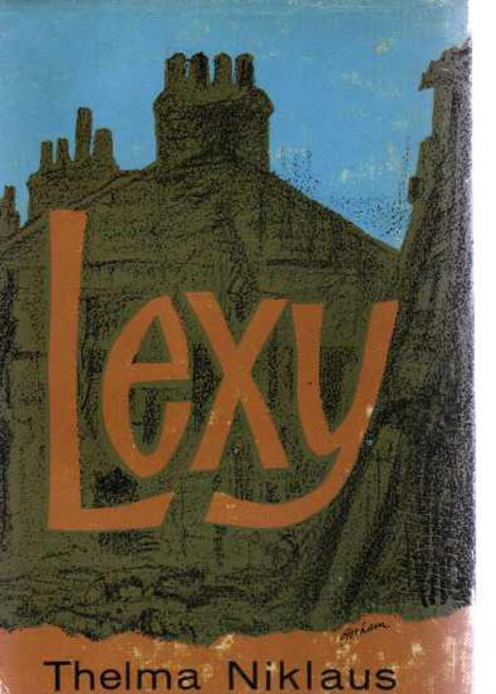 Image for Lexy
