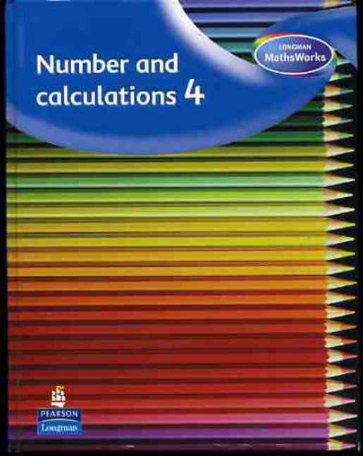 Image for Number and Calculations 4