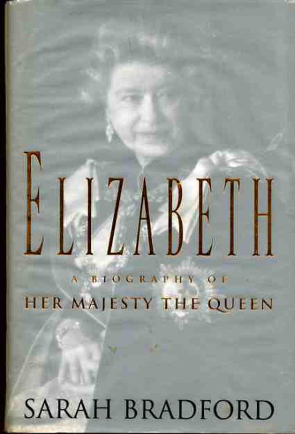 Image for Elizabeth : A Biography of Her Majesty the Queen
