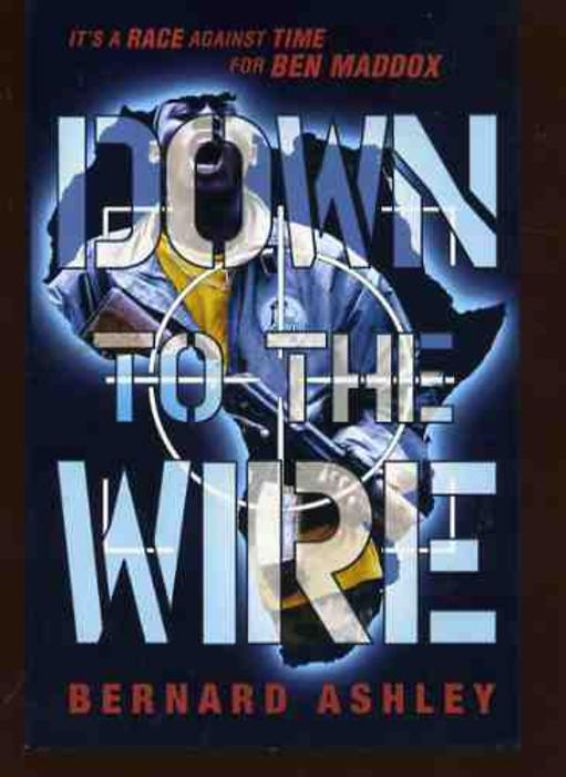 Image for Down to the Wire