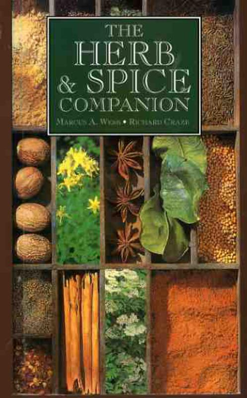 Image for The Herb & Spice Companion