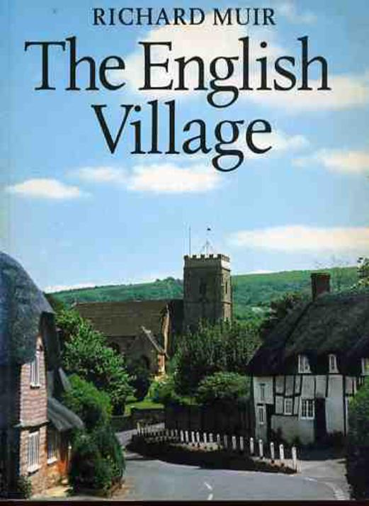 Image for The English Village
