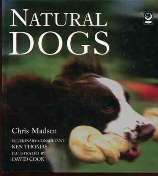 Image for Natural Dogs