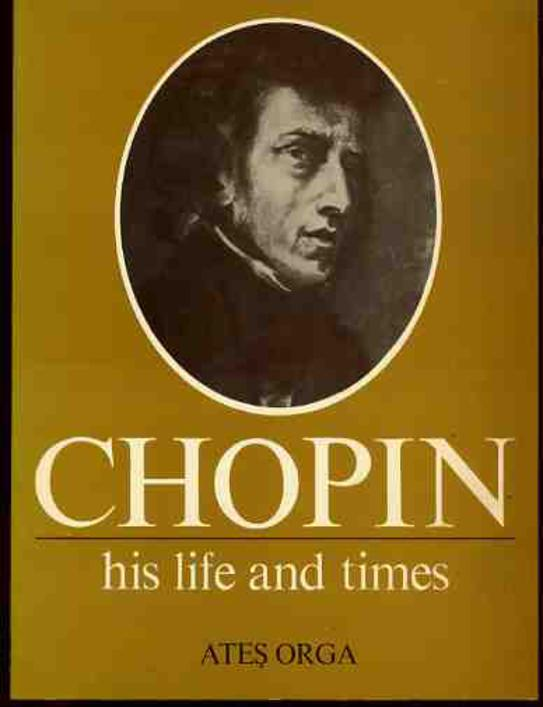 Image for Chopin : His Life and Times