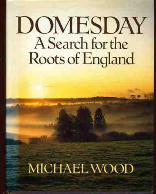 Image for Domesday : A Search for the Roots of England